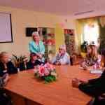"""Круглый стол """"Семейные правила, ритуалы, традиции"""""""