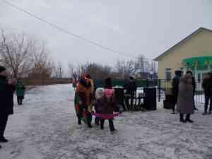 в Гавриловском районе