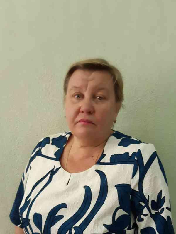 Щербинина Т.А., методист