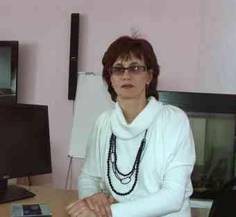 Данилова М.А. главный специалист