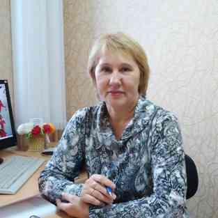 Мануйлова Е.А. социальный педагог