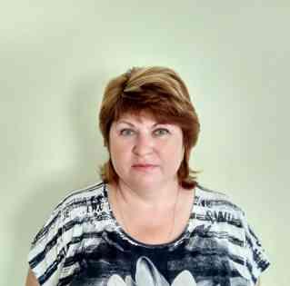 Маслянко И.А ведущий документовед