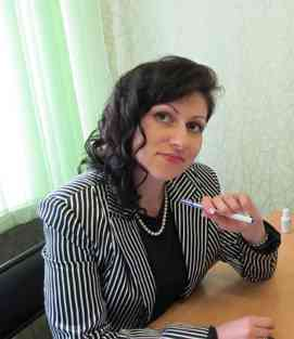Шаталина В.В. специалист по связям с общественностью