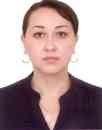 Шувалова Янина Марсельевна специалист по профилактике социального сиротства и устройства детей — Умёт, Умётский район