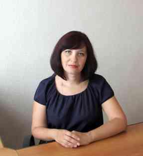 Смородина Т.А. - директор