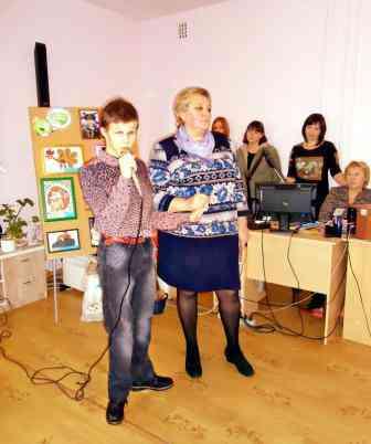 выступление Н.Гусева