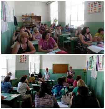 совещание по вопросам организации летнего отдыха детей