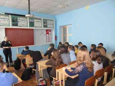 лекторий для подростков